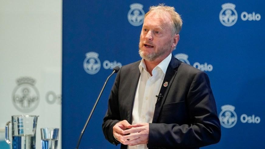 Raymond Johansen: – Helseministeren gikk for langt – NRK ...