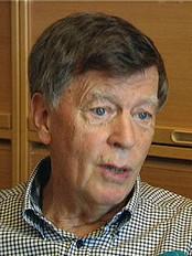 Bertil Persson (Foto: Trond Stenersen / NRK)