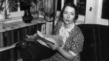 Margaret Mitchell, forfatter av Tatt av vinden. (AP)