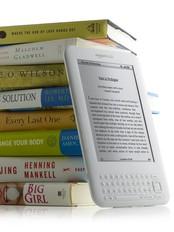 Amazon Kindle (Lyd & Bilde)