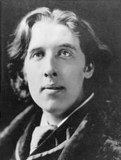 Forfatter Oscar Wilde. (Foto: Wikimedia Commons)