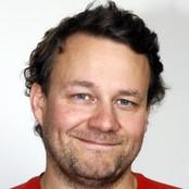 Morten Skogly (Foto: Jon-Annar Fordal)