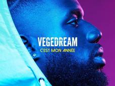 Vegedream – C'est Mon Année (Audio) 🇨🇮