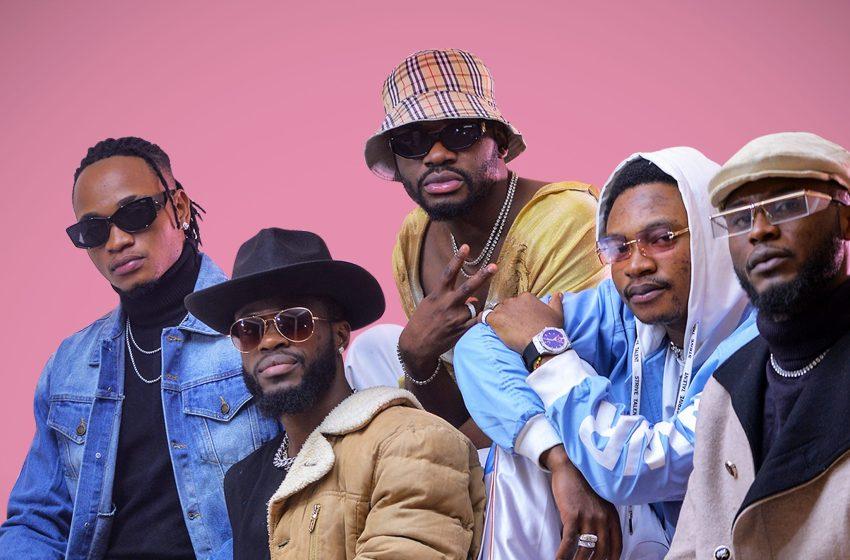 Découvrez qui est vraiment Street League Music/Libende Boyz
