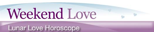 Weekend Love: Lunar Love