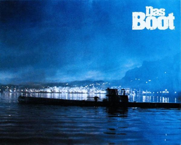 800x641px Das Boot Wallpaper - WallpaperSafari