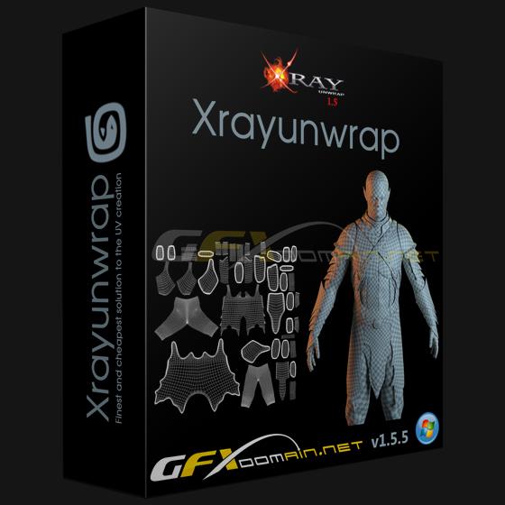 Xrayunwrap
