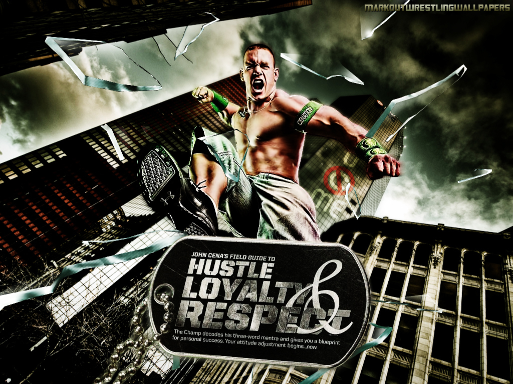 wwe wallpaper 1280x1024 jhone chena - photo #14