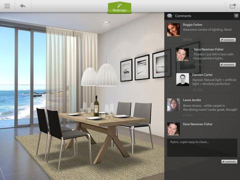 Autodesk Ports Homestyler To IPad GraphicSpeak