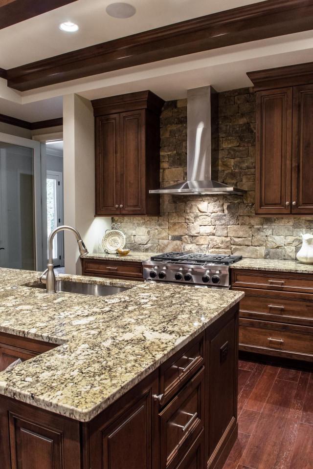 The 20 Best Ideas for Kitchen Backsplash Ideas for Dark ... on Backsplash Ideas For Dark Granite Countertops  id=28946