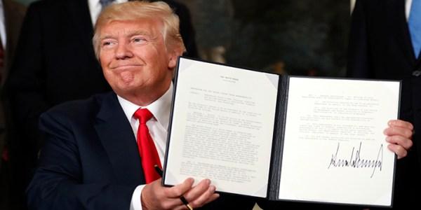 Korea Standoff Won't Stop Trump Trade War   Connecting the ...