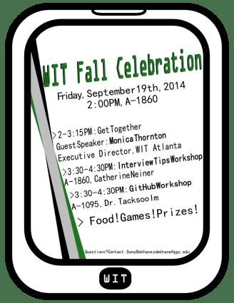 WIT-Celebration