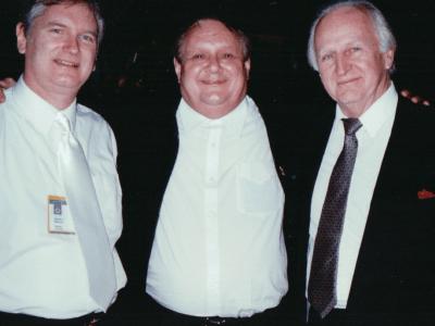Världsorkester New York 1992