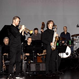 Graham Foundation Orchestra – GFO