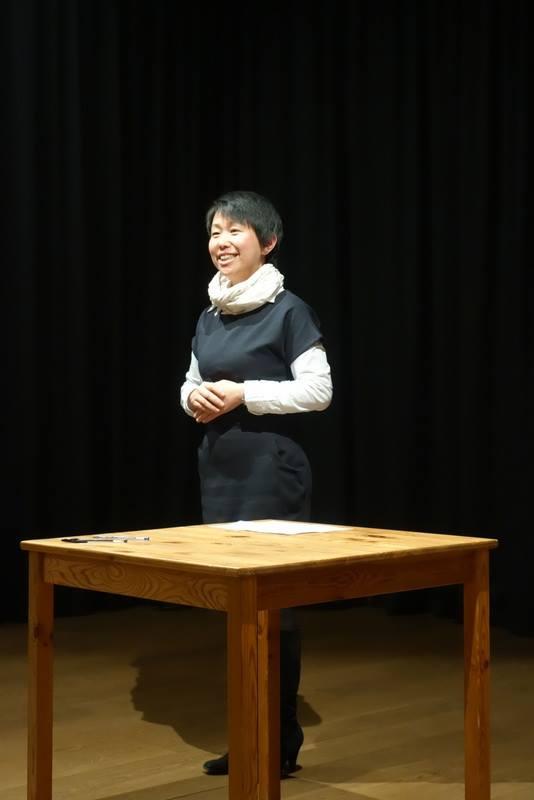 """Valentina Lingsu Zhao ci racconta """"Cosa determina la qualità della vita"""""""