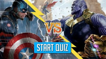 are you a hero or a villain quiz