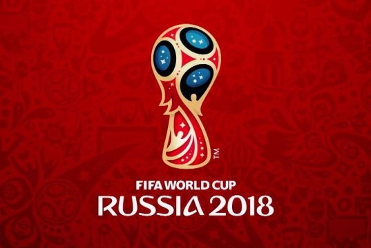 Fifa Football World Cup 2018 in Russia quiz