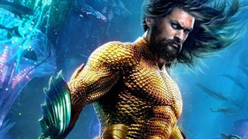 aquaman quiz