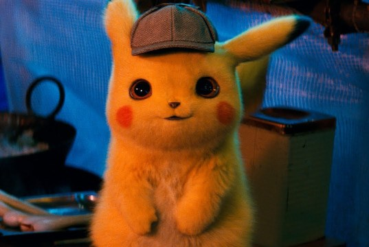 """New Pokemon movie based on """"Pokemon Red"""" and """"Blue"""" games?"""