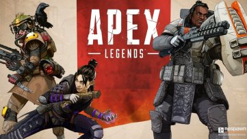 apex legends goes mobile?