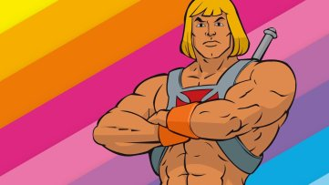 he-man master of the universe movie shooting