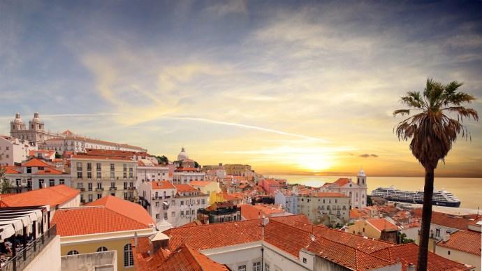 Portugal - Lisbon