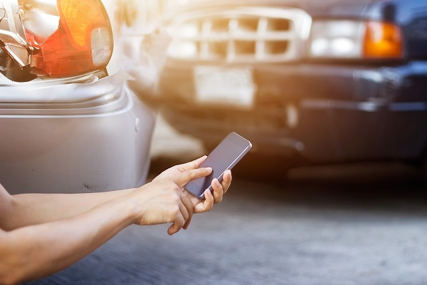 Accidents Involving Uninsured Motorists in Nevada