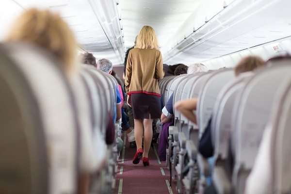 Can an Airline Be Sued for In-Flight Injuries?