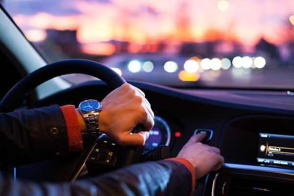 Does Workers' Compensation Cover Commuting Accidents?
