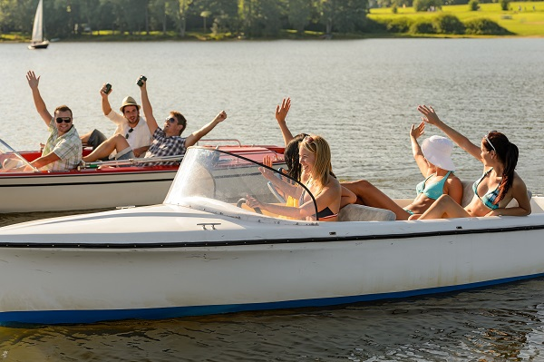 Drunk Boating and Personal Injury Lawsuits