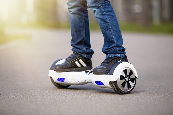 Exploding Hoverboards and Products Liability