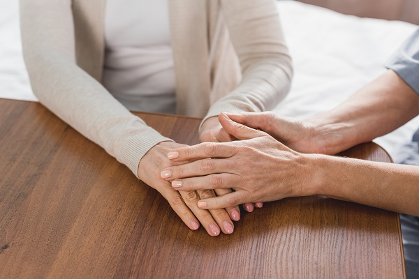 How to Handle Negligence by an In-Home Caregiver