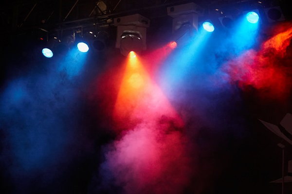 Lawful Use Of Pyrotechnics In Las Vegas Entertainment Venues