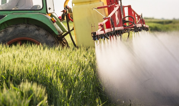 Pesticides, Herbicides, and Long-Term Health Problems