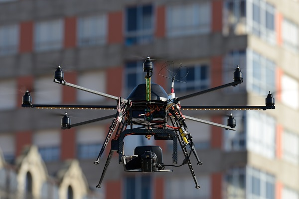 The Use of Drones by Nevada Law Enforcement