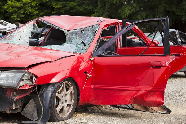 Things to keep in mind if you are at fault in a car accident