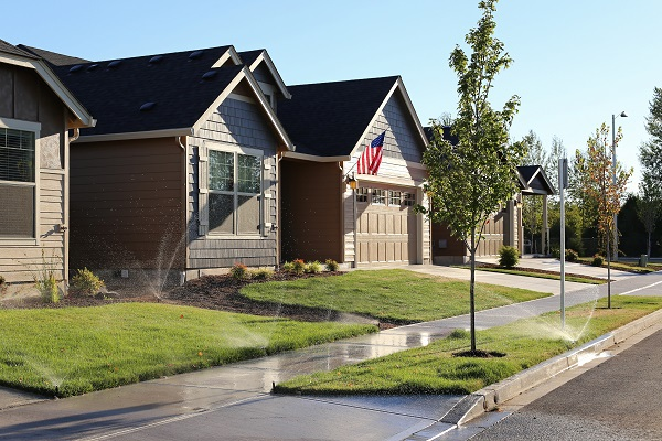 Unlawful Discrimination by Homeowner Associations
