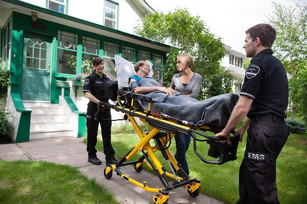 What Nevada EMS Professionals Should Know About Patient Do-Not-Resuscitate Rights