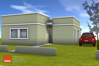 Procrear solar + Aislamiento Térmico y calef a leña 1