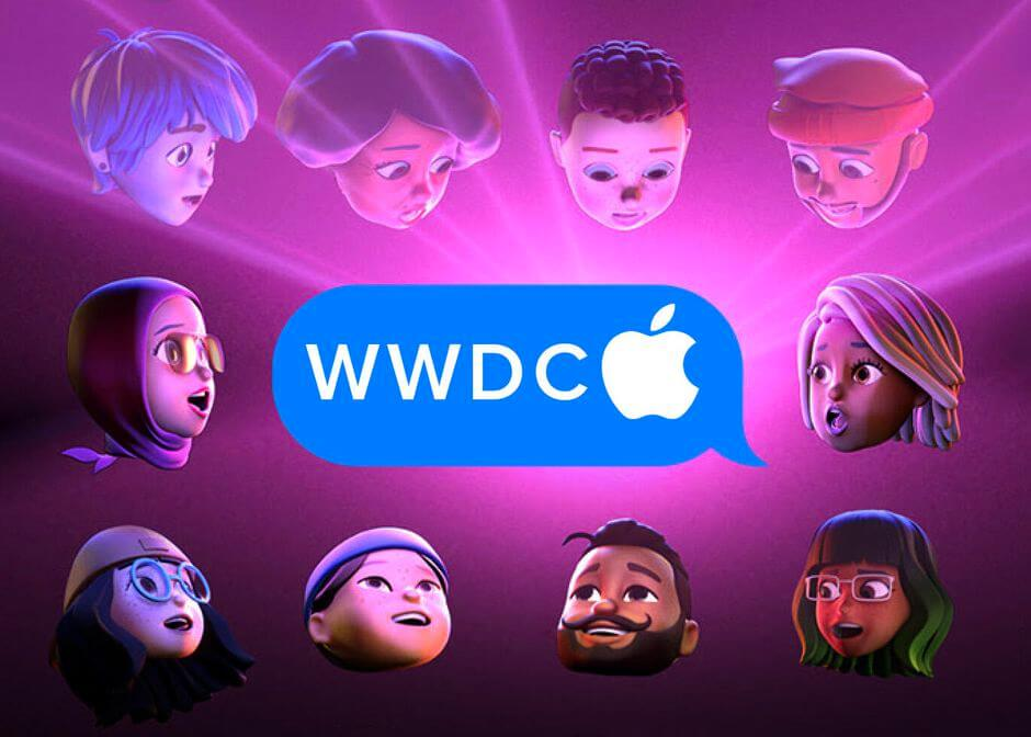 APPLE WWDC 21 IOS