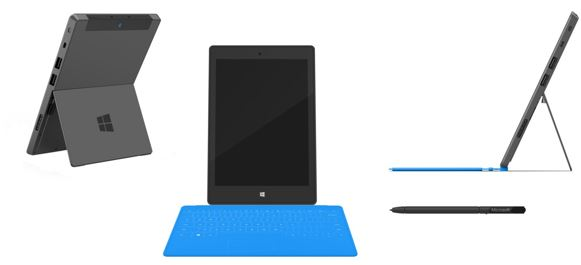 Surface-Mini-Concept
