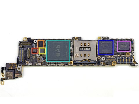 iFixit-iPhone-5-Motherboard-480x359