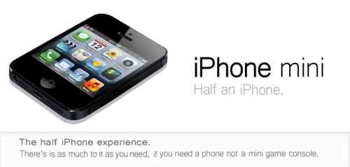 iPhone-Mini-The-First-Ad