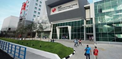 عشر أسباب تدفعك للدراسة في جامعة  INTI في ماليزيا