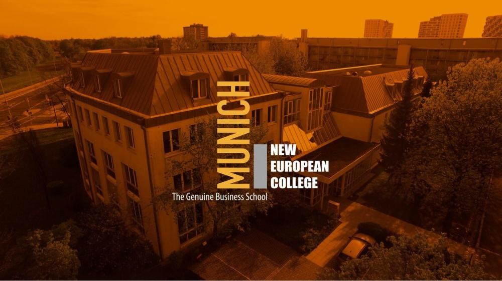 جامعة New European College تعليم ألماني بنكهة أمريكية
