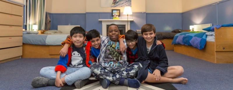 مدارس داخلية في امريكا للصبيان