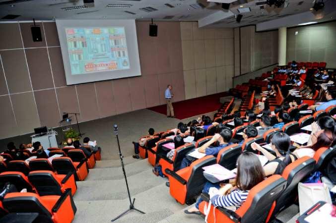 جامعة Inti الماليزية