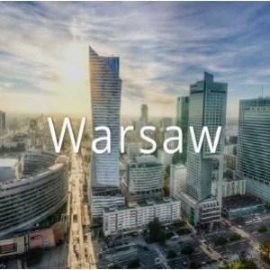 Study in Poland Warsaw