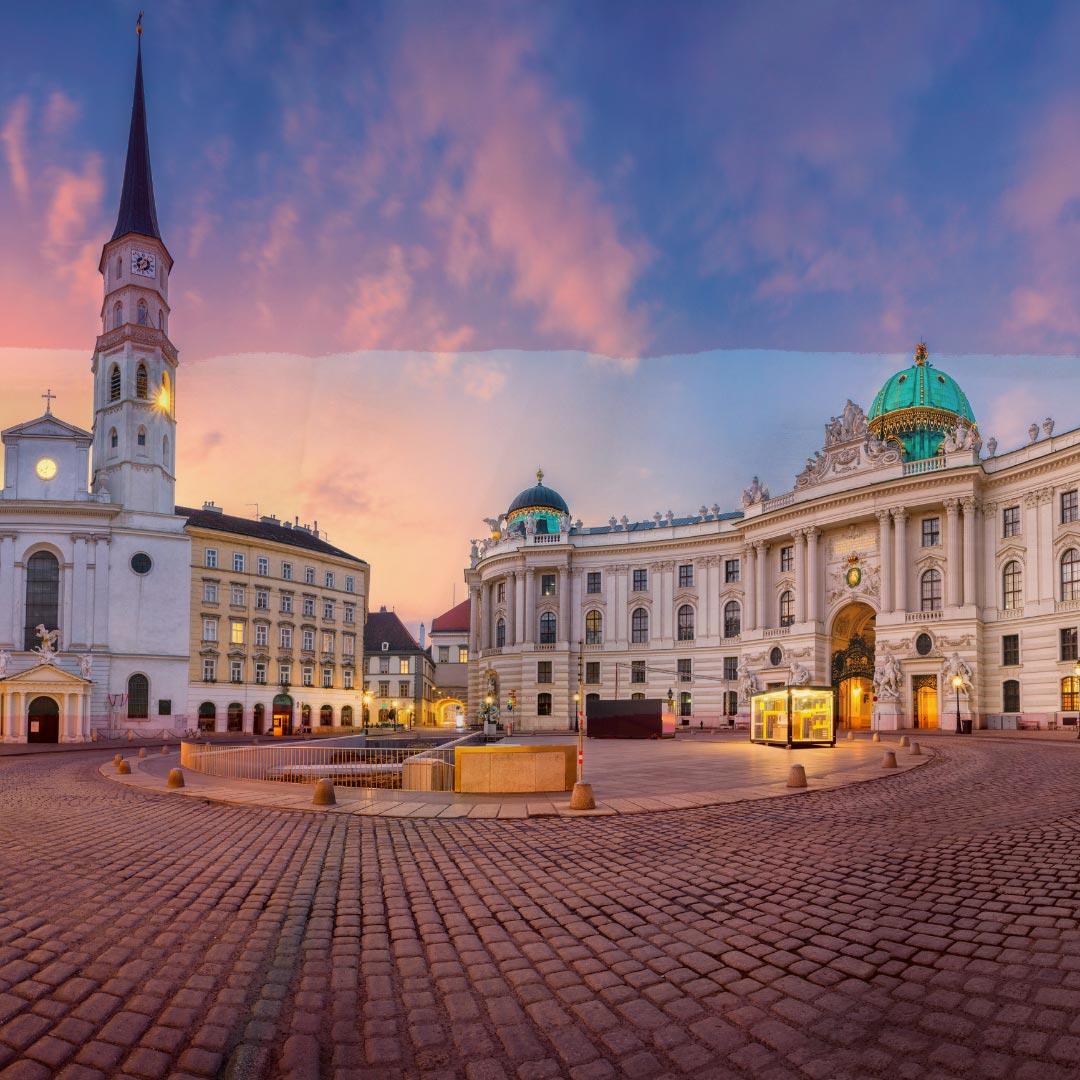 Study-in-Austria