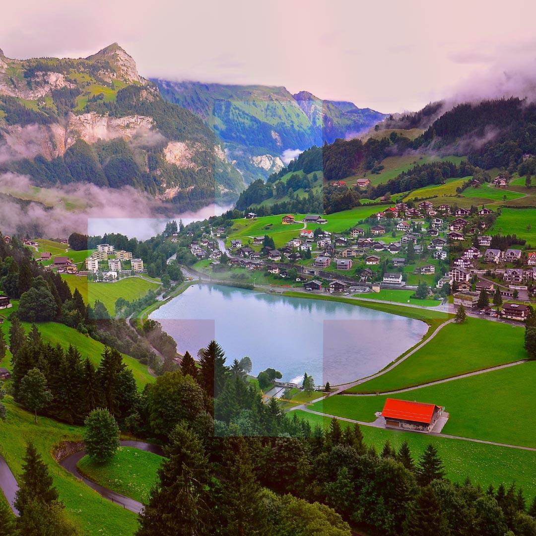 Study-in-Switzerland